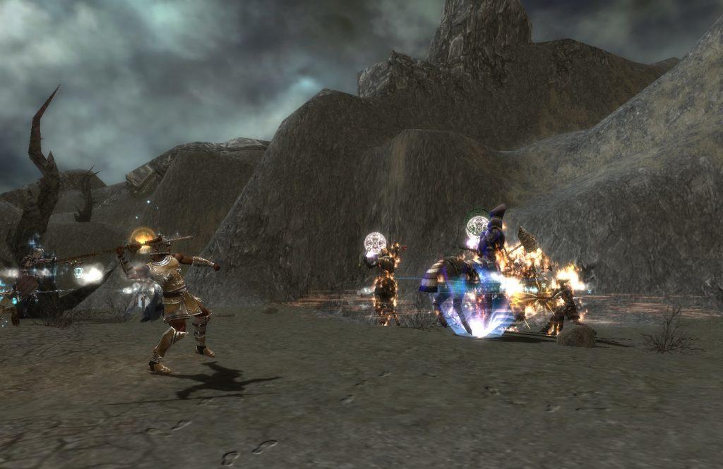 Оригинальная версия Guild Wars празднует свой юбилей неожиданным обновлением