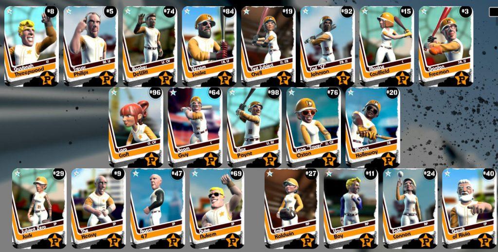 В Super Mega Baseball 3 можно будет импортировать свои команды из Super Mega Baseball 2
