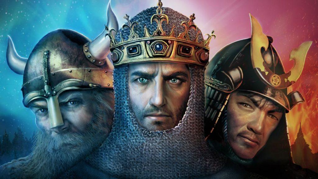 Age of Empires 2: Definitive Edition наконец-то будет совместим с Capture Age