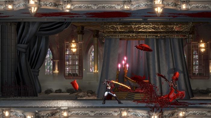 Bloodstained: Ritual of the Night получит рандомизатор и нового игрового персонажа на этой неделе