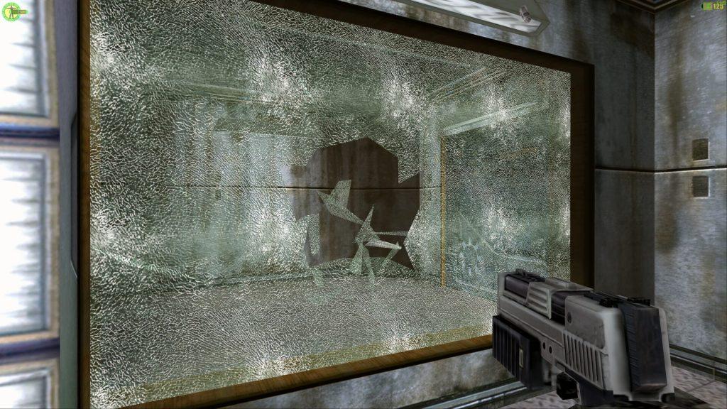 Для Red Faction вышел новый улучшенный пак HD текстур