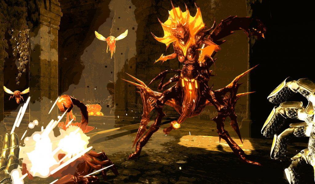 Если бы Doom была музыкальной игрой, то она бы была очень похожей на Bullets Per Minute