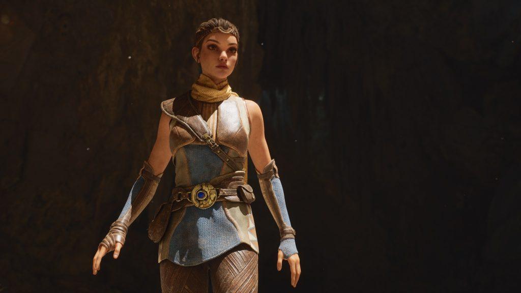 Игры на Unreal Engine больше не должны платить проценты за свой первый 1 миллион долларов дохода