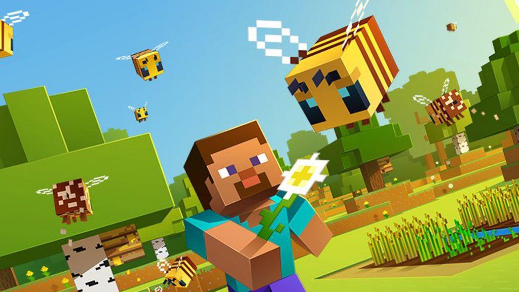 Продажи Minecraft сейчас превышают 200 миллионов
