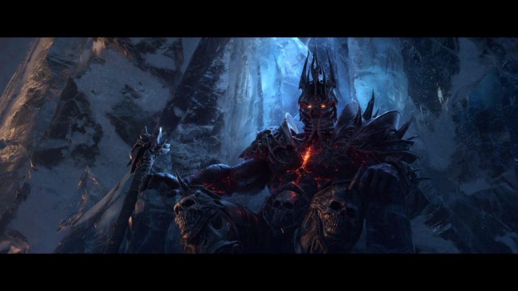 World of Warcraft Shadowlands сделает темноту еще более привлекательной с помощью трассировки теней в версии альфа