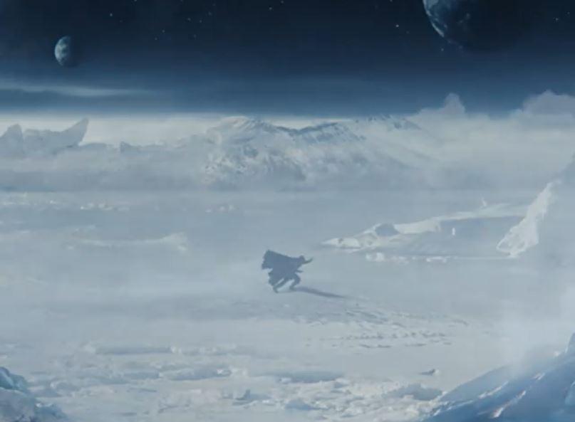 Destiny 2 выпускают тизер «следующей главы» 9 июня