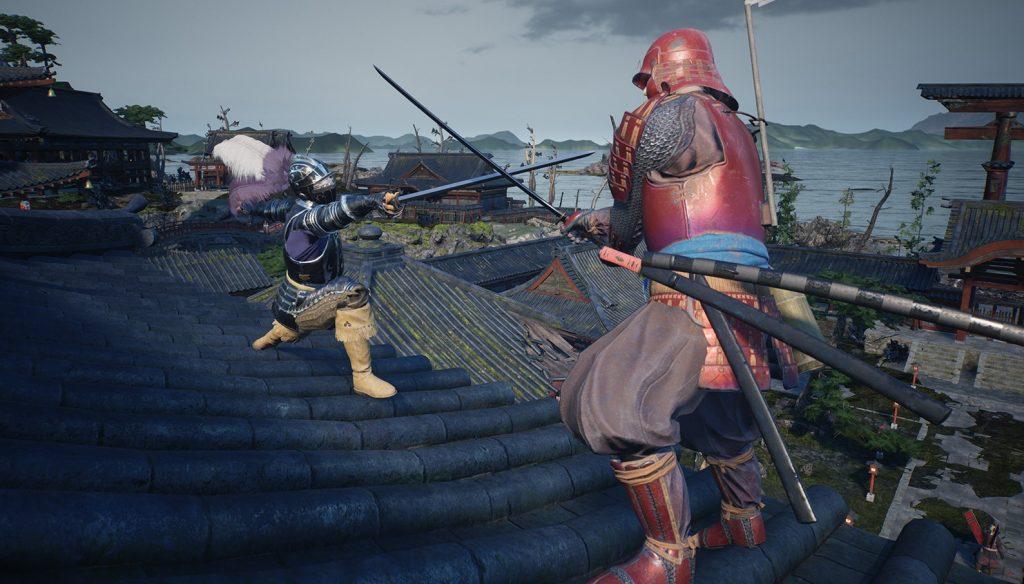 Сыграйте в королевскую битву рукопашного боя Ран: Потерянные острова бесплатно на Фестивале Steam Game
