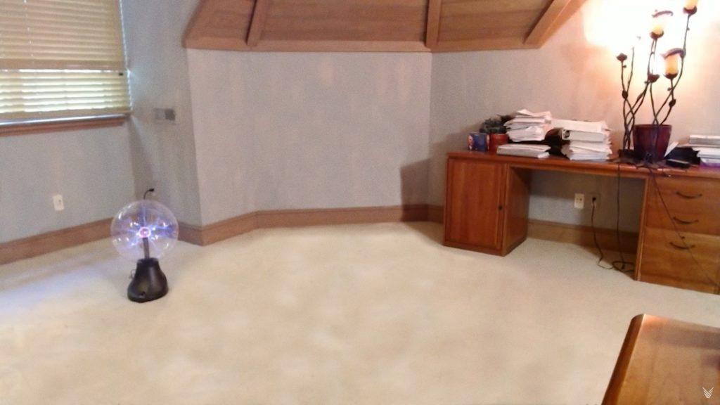 Теперь вы можете поставить офис Тима Суини в качестве фона для телеконференций