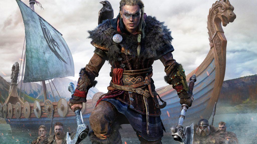 Assassin's Creed Valhalla дает вам возможность менять пол Эйвора каждый раз, когда вы этого захотите