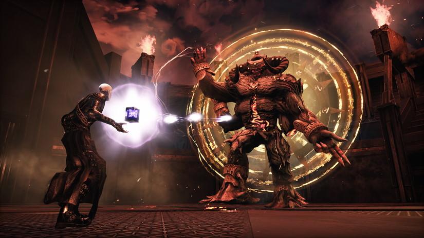 Новая дата релиза Hellpoit и новый игровой трейлер