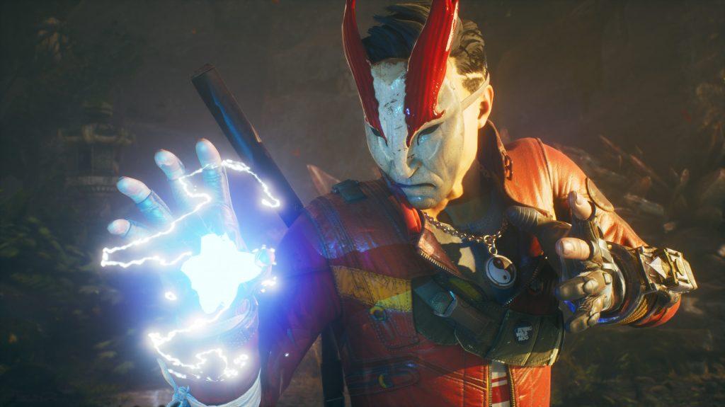 Трейлер геймплея Shadow Warrior 3 раскрывает новые приемы Ло Ванга и его нового помощника