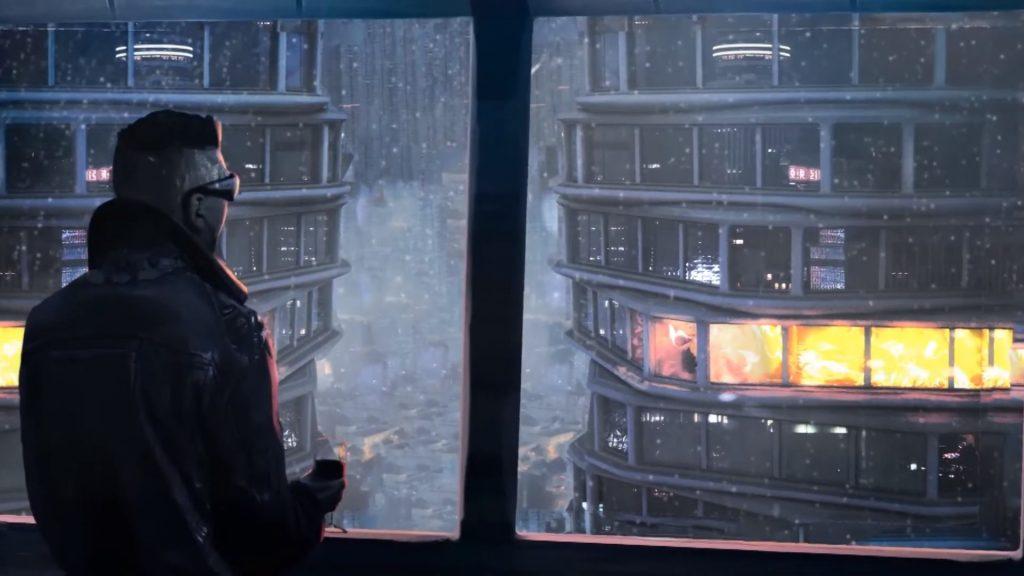 Бесплатная ролевая игра Cyberpunkdreams получает дебютный трейлер и бета-регистрацию