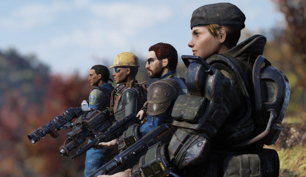 Bethesda подтвердила, что в Fallout 76 всё же появится официальная поддержка модификаций