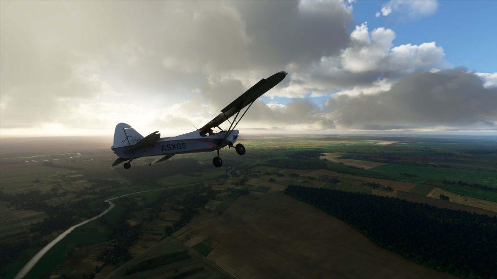 zMicrosoft Flight Simulator скоро получит поддержку VR
