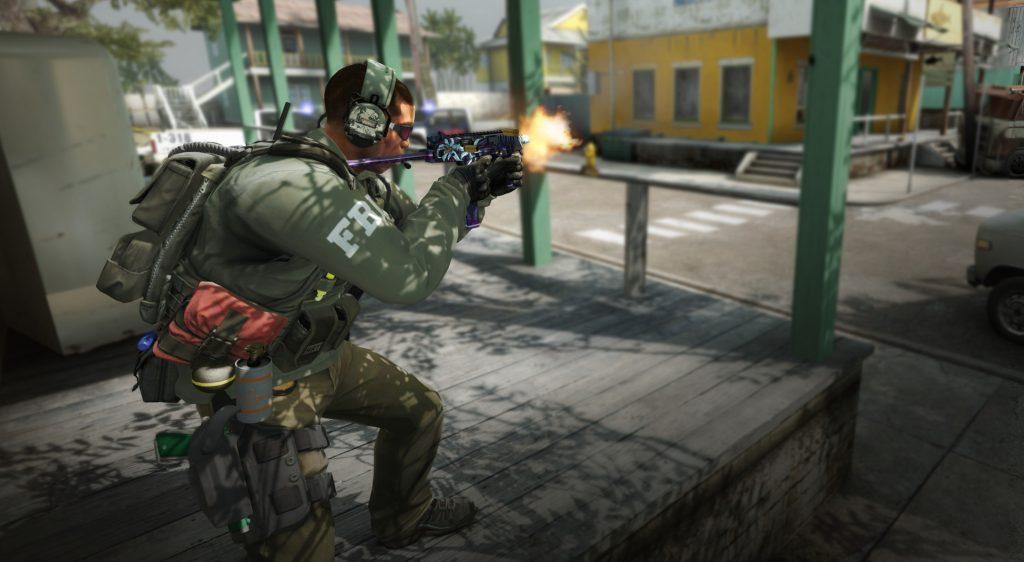 Counter Strike: Global Offensive – долго ли еще игра будет королем многопользовательских FPS от Steam?